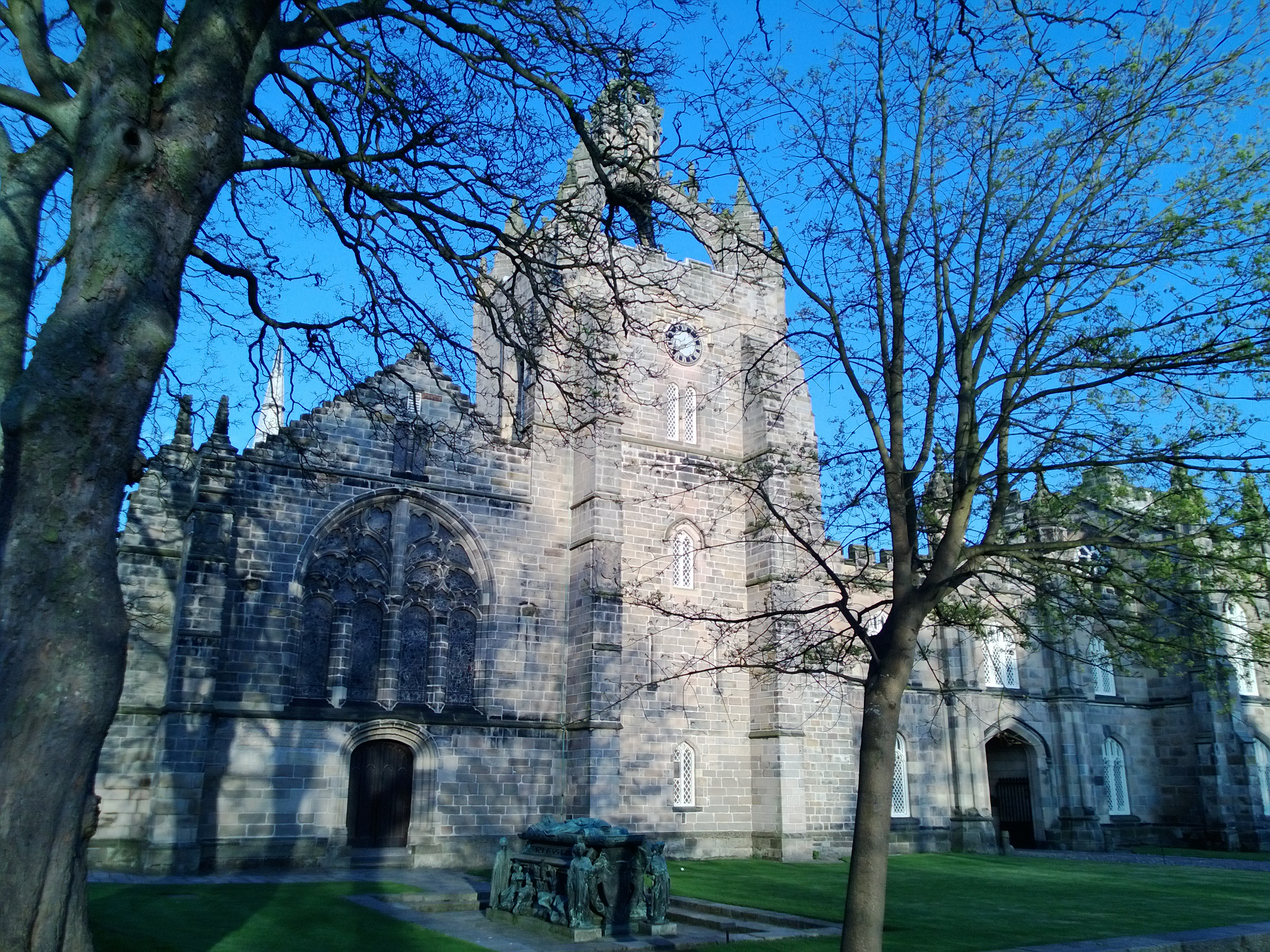 Kings College, University of Aberdeen, Scotland