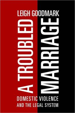 troublemarriagecover