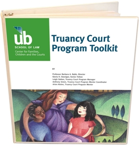 CFCC's Truancy Court Program Toolkit