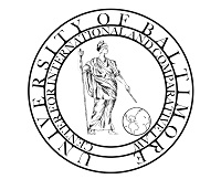 Center for International and Comparative Law seal