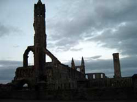 St. Andrews Cathedral, Fife, Scotland